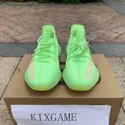 Adidas yeezy boost 350 v2 glow...