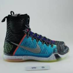 "Kobe x elite se ""what the"""