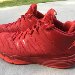 Jordan cp3 ix red