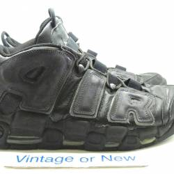 Nike air more uptempo anthraci...