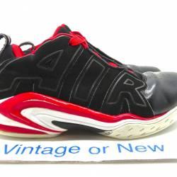 Nike air max lot black red whi...