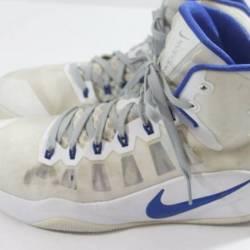 Nike hyperdunk 2016 id white/b...