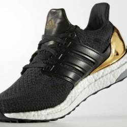 Ultraboost ltd shoes gold medal