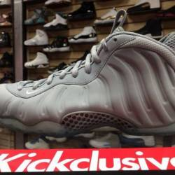 Nike air foamposite one prm wo...
