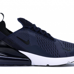 Air max 270 midnight navy