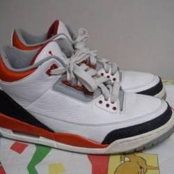 """Jordan 3 custom """"shattered bac..."""