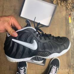 Nike air foamposite pro dr.doom