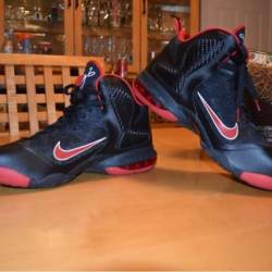 Lebron 9 miami heat away