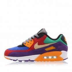 Nike air max 90 viotech og red...