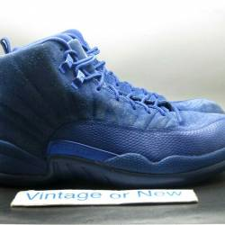 Air jordan xii 12 deep royal s...