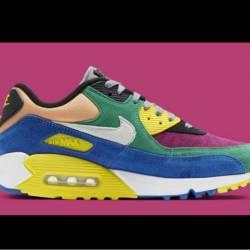 Nike air max 90 viotech 2 0