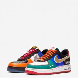 Nike air force 1 low what the ...