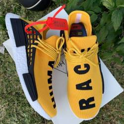 Awd human races pharrel