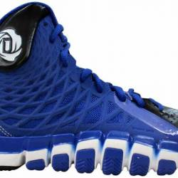Adidas d rose 773 ii collegiat...