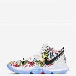 Nike kyrie 5 keep sue fresh wh...
