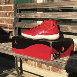 Air jordan 11 gs win like 96