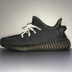 Adidas yeezy boost 350 v2 blac...
