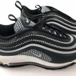 Nike air max 97 ul 17 gs black...