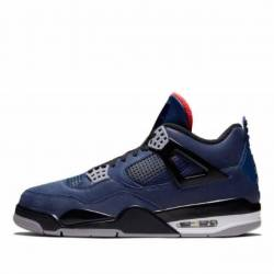 Air jordan 4 retro winter loya...