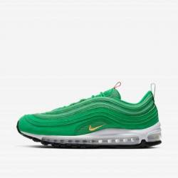 Nike air max '97 lucky green