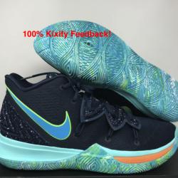 Nike kyrie 5 ufo