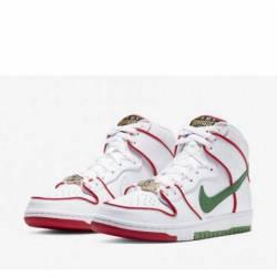 Nike sb dunk high x paul rodri...