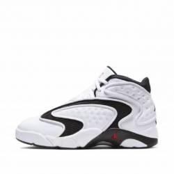 Air jordan og wmns white black...