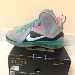 Nike lebron 9 south beaches si...