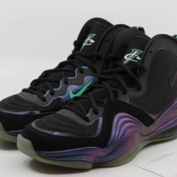 Nike air penny v invisibility ...