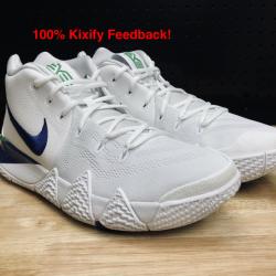 Nike kyrie 4 deep royal