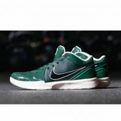 Nike kobe 4 protro x undefeate...