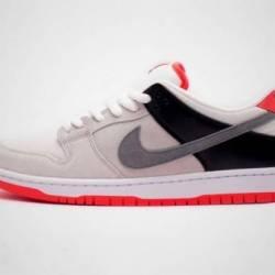 Nike sb dunk low pro iso orang...