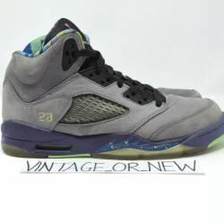 Nike air jordan v 5 bel air 20...