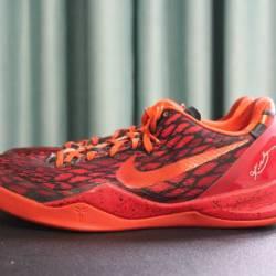 Nike kobe system 8 nike id