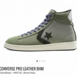 Converse bhm11