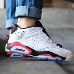 Nike air jordan 6 retro low 30...