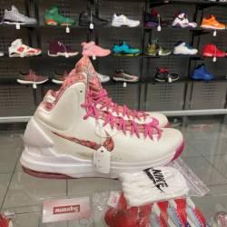 Nike kd 5 v premium aunt pearl...