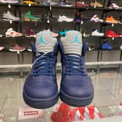 """Nike air jordan retro 5 """"hor..."""