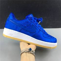 Clot x nike air force 1 low ga...