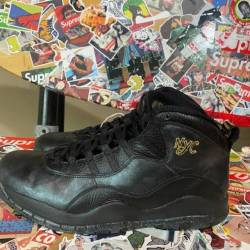 Nike air jordan 10 retro nyc 3...