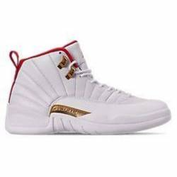 Gs air jordan retro 12 fiba