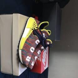 Pharrell x adidas nmd hu trail...