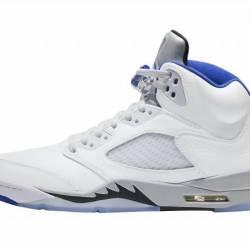 Air Jordan 5 Gs Laney