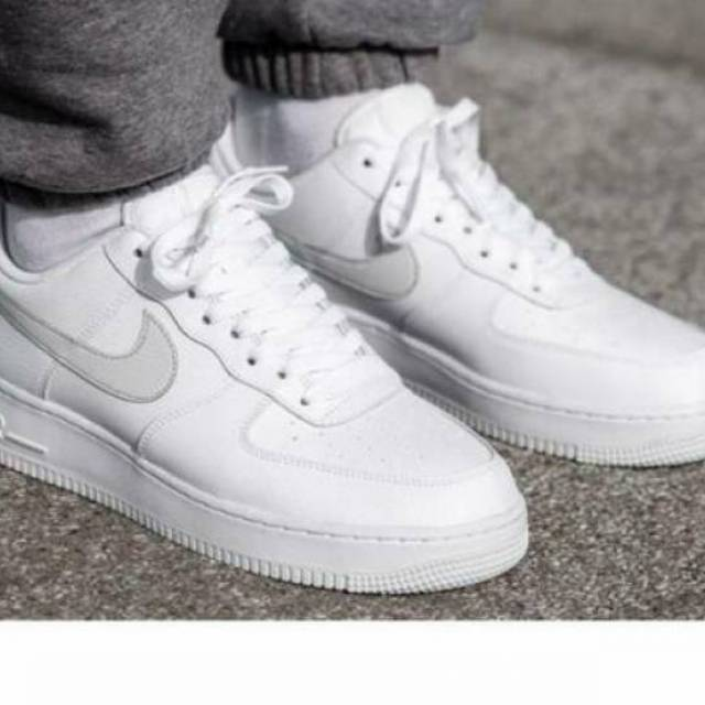 Nike Air Force 1 07 SU19 Trainer White