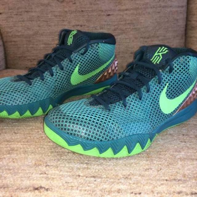 Nike Kyrie 1 - Australia   Kixify