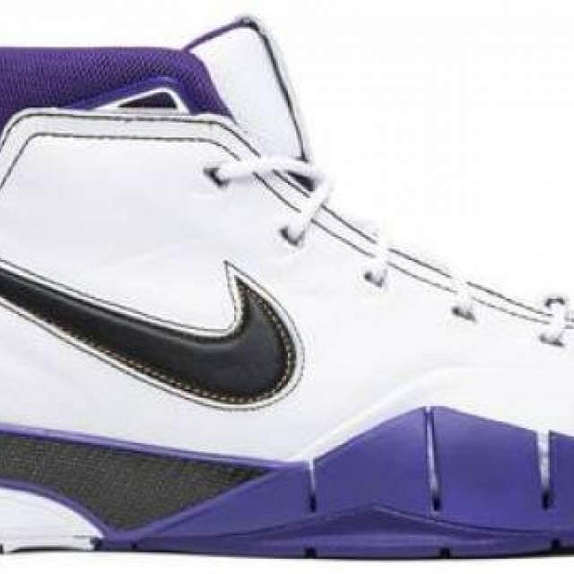 Kobe 1 Protro 81 Points Shoes
