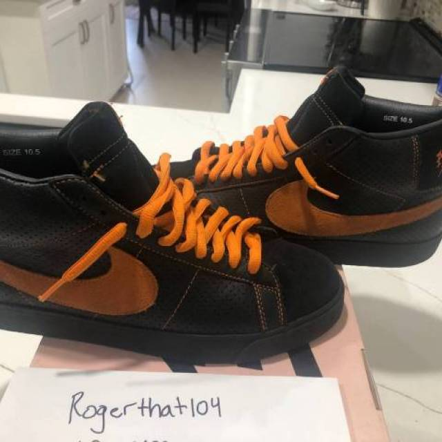 Nike SB Mission Blazers | Kixify