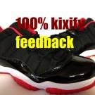Air Jordan 11 bred low free shipping