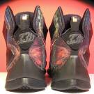 Nike LeBron XIII 13 Akronite Philosophy 807219-008 Sz (8-10)