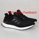 Adidas Ultra Boost Core black 1.0 S77417